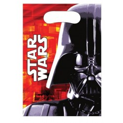 """Star Wars """"party bags"""" 6 stk.-20"""