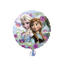 Frost Happy Birthday Folie Ballon 47 cm. 1 stk.-20