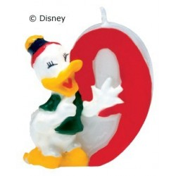Mickey Mouse lys nr. 9-20