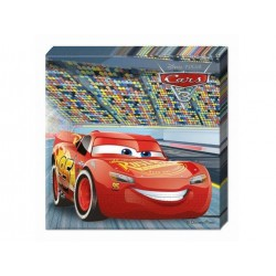 Cars 3 Servietter 20 stk.-20